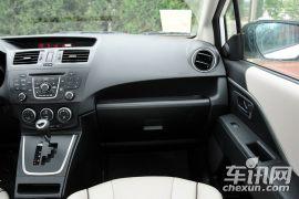 马自达-马自达5-2.0L 自动豪华型  ¥19.38