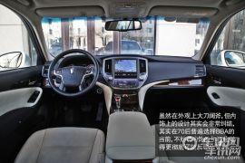 重塑品质决胜真空区间 试驾丰田皇冠2.0T