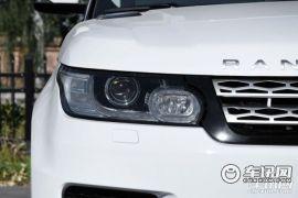 路虎-揽胜运动版-3.0 V6 SC HSE  ¥104.8