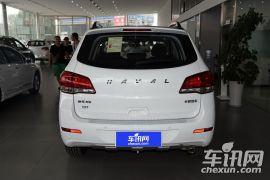 长城汽车-哈弗H6-运动版 1.5T 自动两驱豪华型  ¥13.68