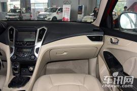 奇瑞汽车-艾瑞泽7-1.6L 手动致尚版
