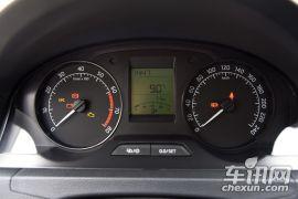 上汽大众斯柯达-昕锐 -1.6L 手动前行版  ¥8.49