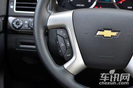 通用雪佛兰-科帕奇-2.4L 四驱旗舰版 7座  ¥20.99