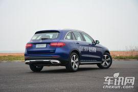 北京奔驰-奔驰GLC