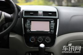 东风风行汽车-景逸X3