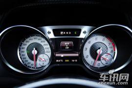 奔驰-奔驰SL级-SL350 豪华运动型