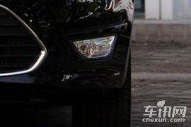 长安福特-致胜-2.3L 时尚型