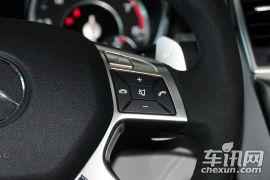 奔驰AMG-奔驰M级AMG- ML 63 AMG  ¥190.8