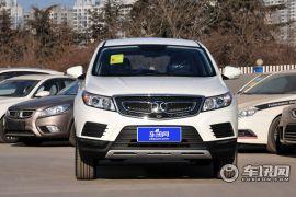 北京汽车-绅宝X55-1.5L 手动标准版  ¥7.68