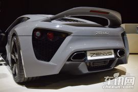 ZENVO-Zenvo TS1