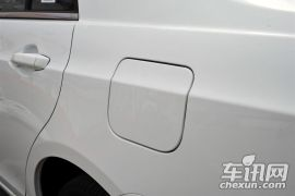比亚迪-秦-1.5T 双冠旗舰Plus版