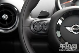 MINI-MINI COUNTRYMAN-1.6T COOPER S All 4 进藏限量版