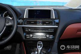 宝马-宝马6系-改款 640i Gran Coupe