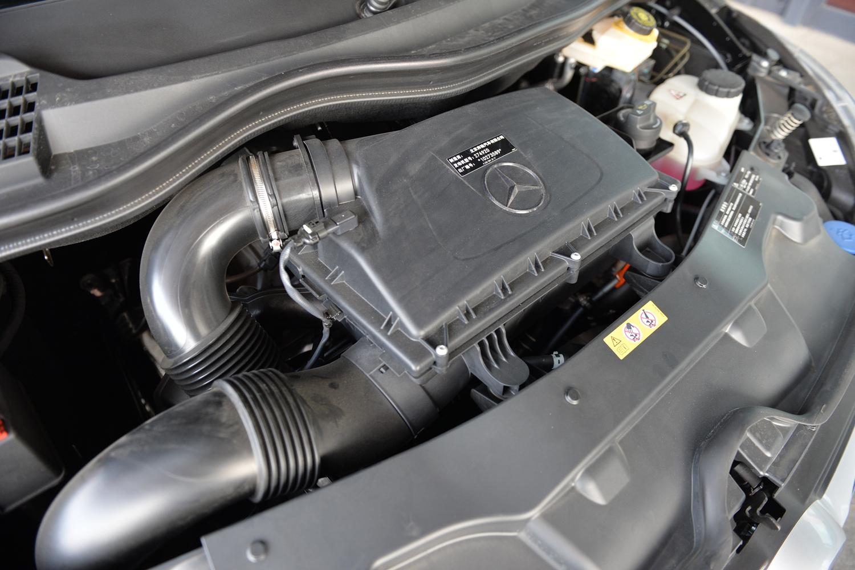 奔跑V260L是一款具有超高性价比的商务车