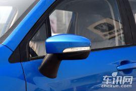 长安汽车-长安CS15-1.5L 手动时尚版