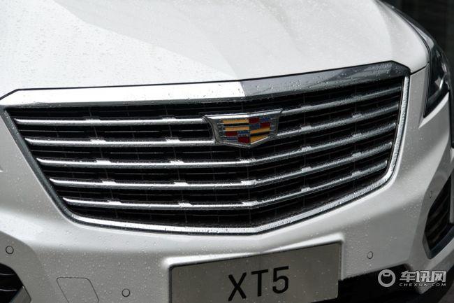 凯迪拉克 凯迪拉克XT5