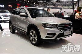 长城汽车-H6 Coupe