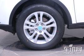 华泰汽车-xEV260