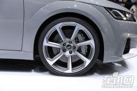 奥迪-奥迪TT RS