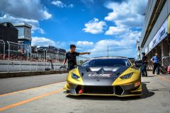 china GT中国超级跑车锦标赛(509)