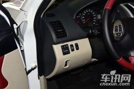 广汽三菱-帕杰罗·劲畅-3.0L 自动四驱旗舰版
