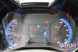 知豆电动车-知豆D1-标准型