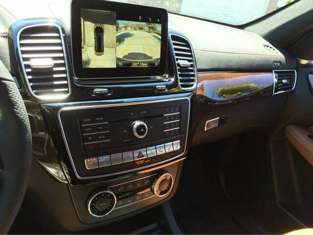 2016款奔驰GLS450 顶级豪华SUV报价