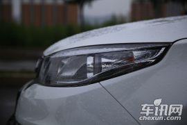 奇瑞汽车-瑞虎3-1.6L 手动尊尚版