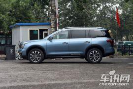 广汽乘用车-传祺GS8-2016款 320T 顶配版