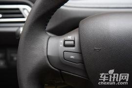 东风标致-标致308-1.6T 自动尊贵版