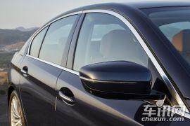 宝马-宝马5系(进口)-530d xDrive 四门车