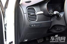 东风悦达起亚-起亚K2-三厢 1.4L AT GLS