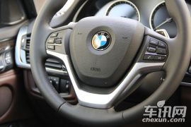 宝马-宝马X5-xDrive35i 豪华型