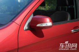 陆风汽车-陆风X8-2.0T 汽油4X4超豪华型