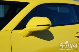 雪佛兰-科迈罗Camaro-2.0T RS