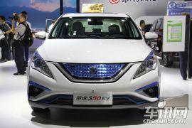 东风风行汽车-景逸S50EV