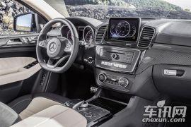 奔驰-GLE-GLE 400 4MATIC