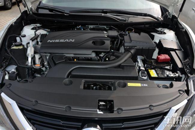 0l发动机,其最大功率110kw,峰值扭矩190n·m,比现款2.