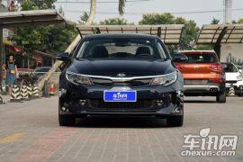 东风悦达起亚-起亚K5-2.0L hybrid PRM