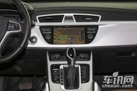 吉利汽车-博越-1.8TD 自动智尊型