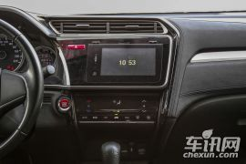 东风本田-哥瑞-1.5L CVT豪华版