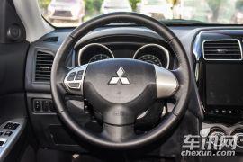 广汽三菱-新劲炫ASX-2.0L CVT两驱领航版