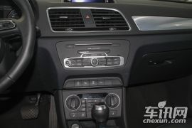 一汽奥迪-奥迪Q3-30 TFSI 风尚型