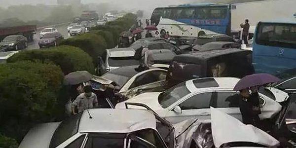隨時在掌控之中 并非所有交通事故都是意外