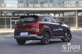 东风悦达起亚-KX3傲跑-1.6T 自动两驱PRM