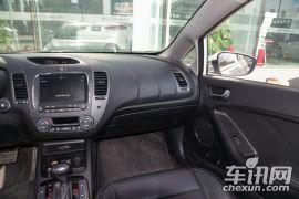 东风悦达起亚-起亚K3-1.6L 自动Premium