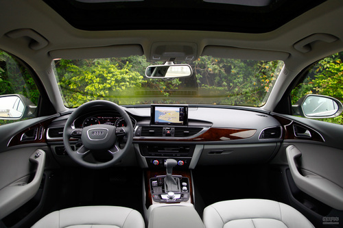 17款奥迪A6最新价格 奥迪a6舒适型1.8T优惠