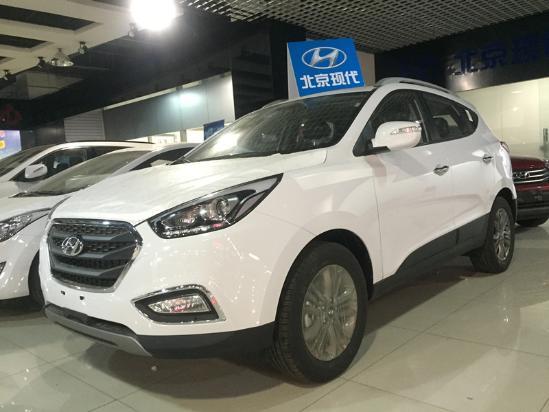 北京现代ix35国V排放标准全国正常落户