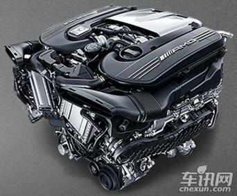 梅赛德斯-AMG C63  撩拨你的激情