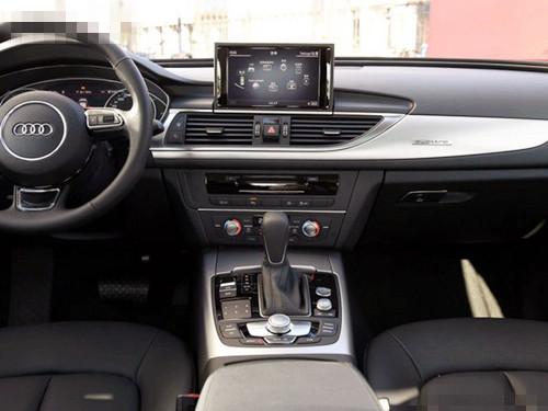 一汽奥迪A6L最新价格 年后团购活动 售全国